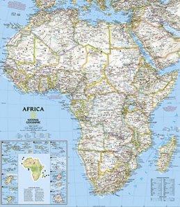 Un' antologia di letteratura africana ha bisogno di aiuto!