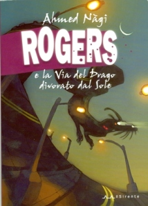 ROGER e la via del drago