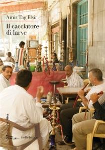 Mi piace molto la foto di copertina, che ritrae un caffè, luogo spesso ricorrente nel romanzo