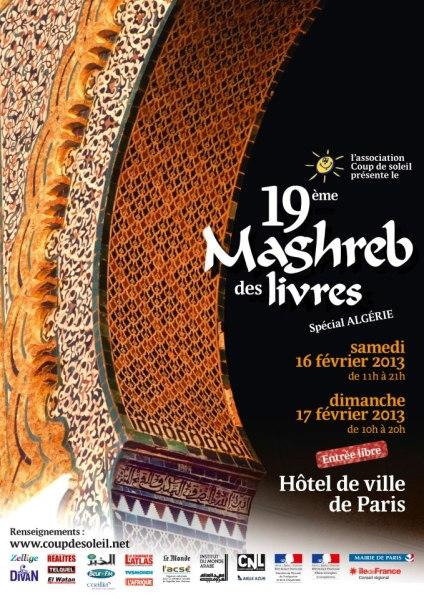 """""""Maghreb des livres"""": quando Francia e Maghreb si incontrano (anche) tra i libri"""