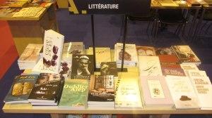 Libano - letteratura