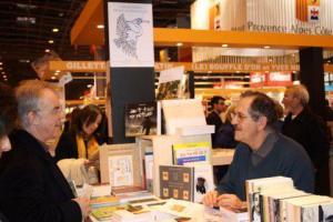 L'Oiseau Indigo - diffonde e promuove gli editori arabi e africani