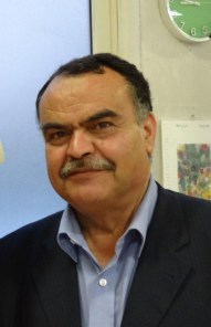Ahmed Rafiq Awad