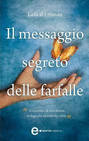copertina messaggio farfalle