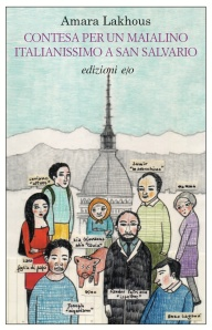 copertina contesa lakhous