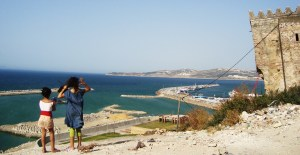 """Tangeri – Europa: andata e ritorno in """"Partire"""" di Tahar Ben Jelloun"""