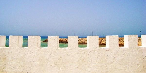 """Creatura di sabbia"", creatura di niente: la parola di Tahar Ben Jelloun"