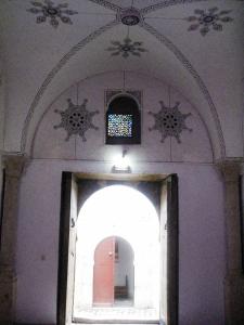 Dar Lasram, nella medina di Tunisi, dove si è svolto il Forum