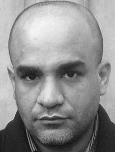 Rakha, Youssef portrait