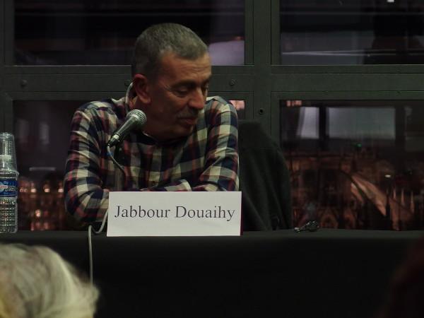 Jabbour Douaihy (foto di P.R.)