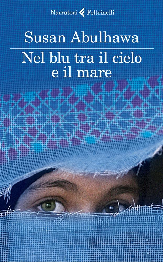 copertina nel blu