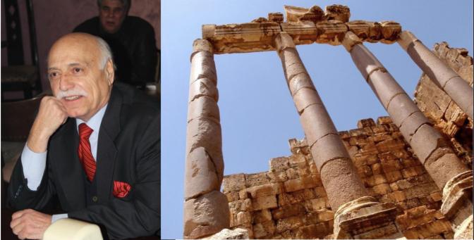 """Reading di poesie e musica libanese ispirato a """"Il venditore del tempo"""" di Talal Haidar"""