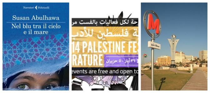 L'arte (e la letteratura) a Gaza nonostante la guerra