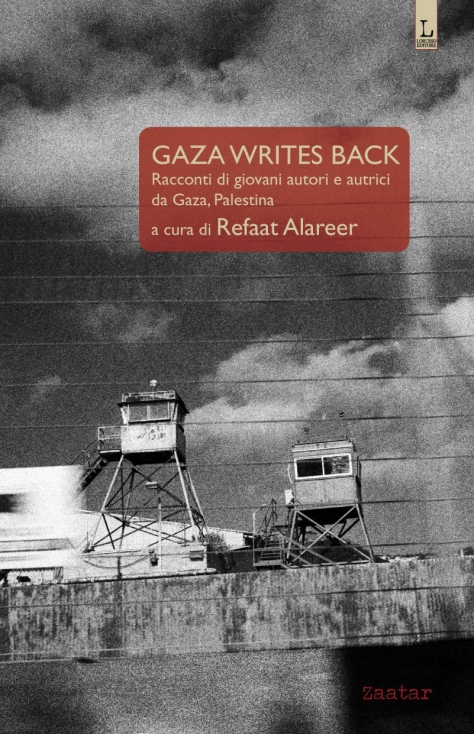 """Gaza writes back"": nuovi autori e autrici da Gaza"