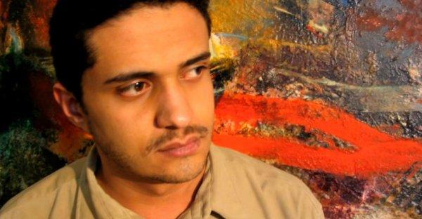 Conversazioni poetiche per Ashraf Fayadh