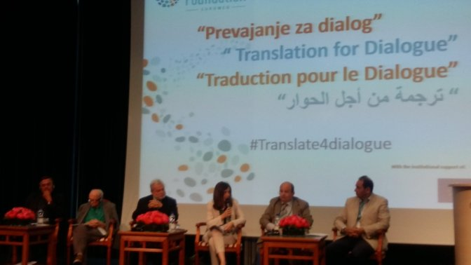 transl for dialogue