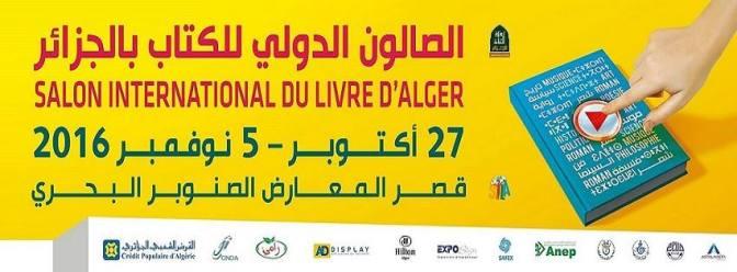 Immagini, voci e qualche polemica dal Salone Internazionale del Libro di Algeri