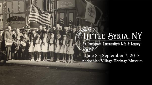 little-syria