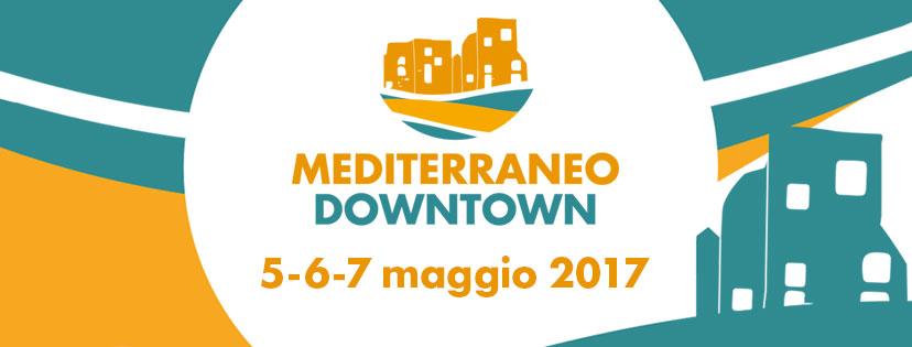 Khaled Khalifa, Faiza Guène, Doaa el-Adl e Samir Harb a Mediterraneo Downtown a Prato