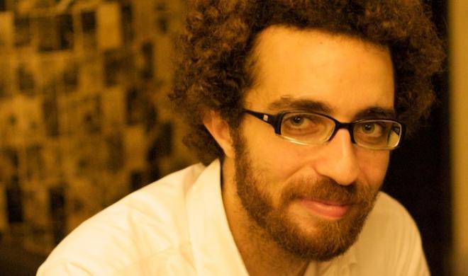 Mazen Maarouf: inediti in italiano