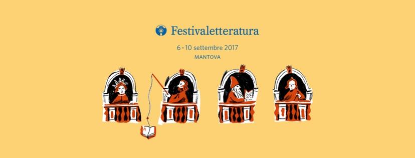 """Il programma """"arabista"""" del Festivaletteratura di Mantova 2017"""