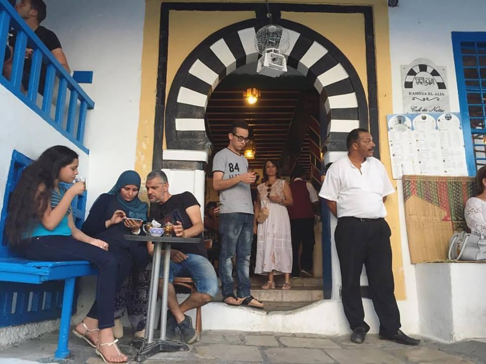 Un bookclub di letteratura araba a Sesto San Giovanni