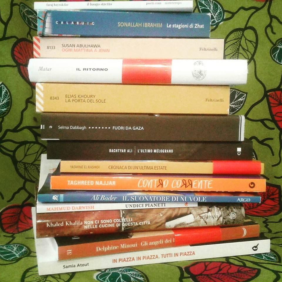 La letteratura araba contemporanea: cosa leggere e perchè!