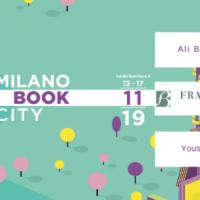 Ali Becheur e Youssef Fadel a Bookcity a Milano — editoriaraba